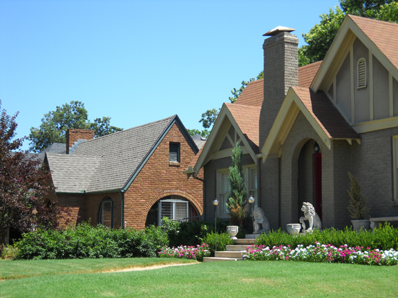 Florence Park Tulsa Oklahoma