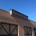 Harvard Meats, locally-owned business in midtown Tulsa
