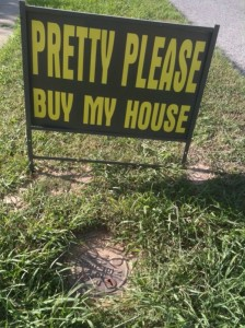 Please buy my Tulsa home for sale for lots of money!