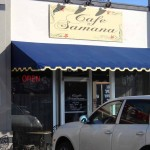 Cafe Samana – Brookside's awesome healthy dining choice and Conscious Cafe