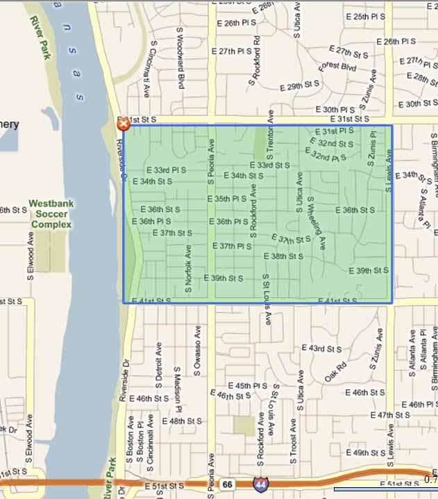 Midtown Tulsa: Midtown Tulsa Real Estate