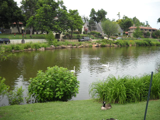 City Of Tulsa Parks And Recreation