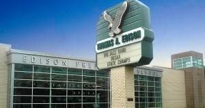 Edison Prepatory School Tulsa