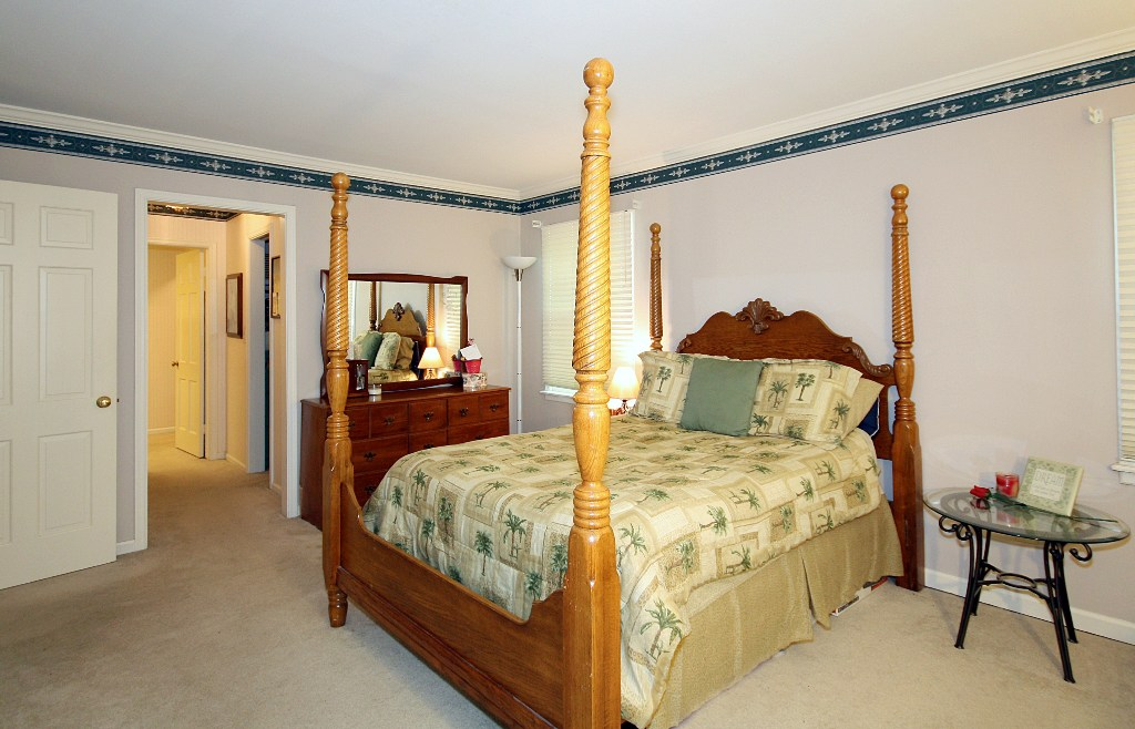 master bedroom downstairs grand 4 bedroom home south of southern 6730 south 12268