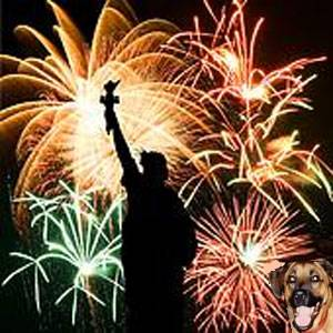 Tulsa Calendar of events - July 4th fireworks