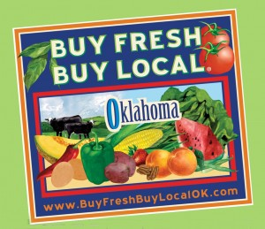Farmers Market Guide - Tulsa and greater Green Country