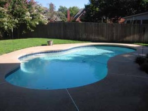 Tulsa home for sale with swimming pool