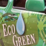 Eco Green WATERLESS Mobile Detailing, Tulsa OK