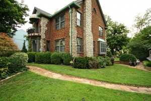 Historic midtown Tulsa home for sale close to downtown Tulsa
