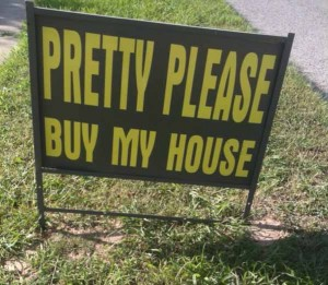 Please buy my Tulsa home