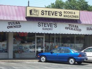 Steve's Sundries