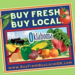 Tulsa Area Farmers' Markets!