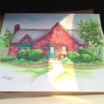 Florence Park bungalow, midtown Tulsa