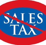 Oklahoma Sales Tax Holiday August 3-5, 2012