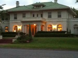 tulsa luxury home