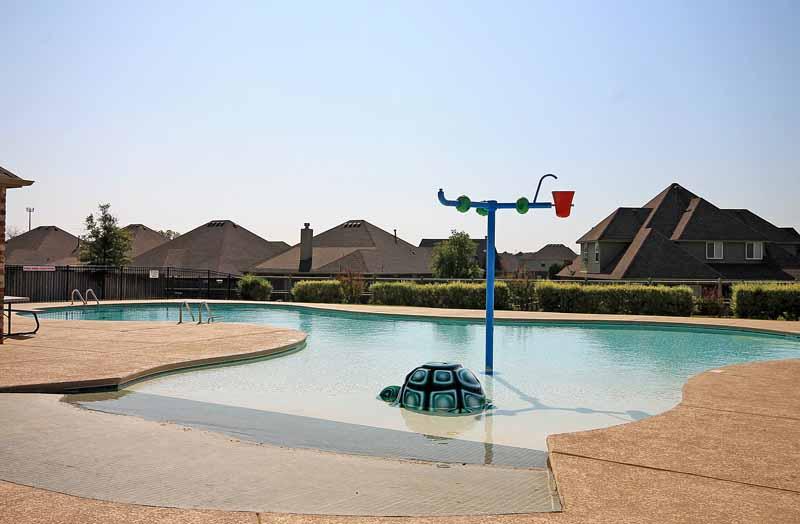 neighborhood pool