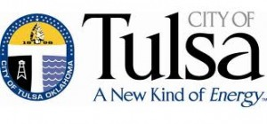 City of Tulsa logo