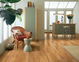 dundee red oak flooring