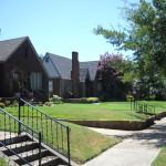 florence park bungalows
