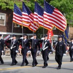 Appreciating Veterans in Tulsa OK – 94th Annual Veterans Day Parade