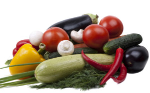 healthy vegetables for type 2 diabetes diagnoses