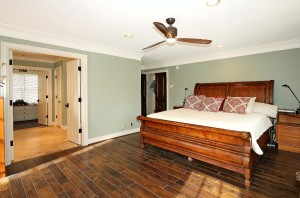 1st floor master bed in midtown Tulsa