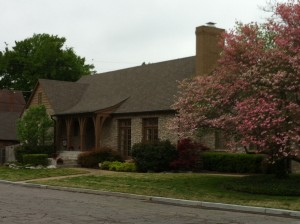 image of 2434 Norfolk in Sunset Terrace - midtown Tulsa