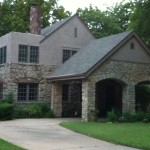 Midtown Tulsa luxury homes
