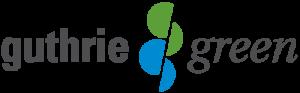 logo Guthrie Green