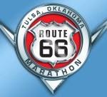 Route 66 Marathon Tulsa