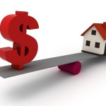 home mortgage balance