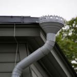 gutters keep water away from foundation