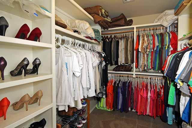 17 master closet