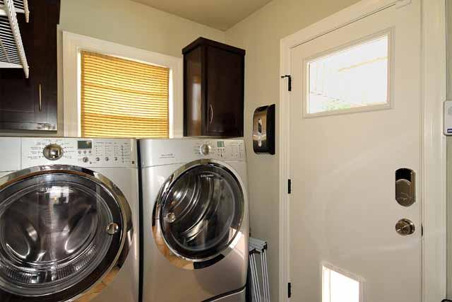 23 inside laundry