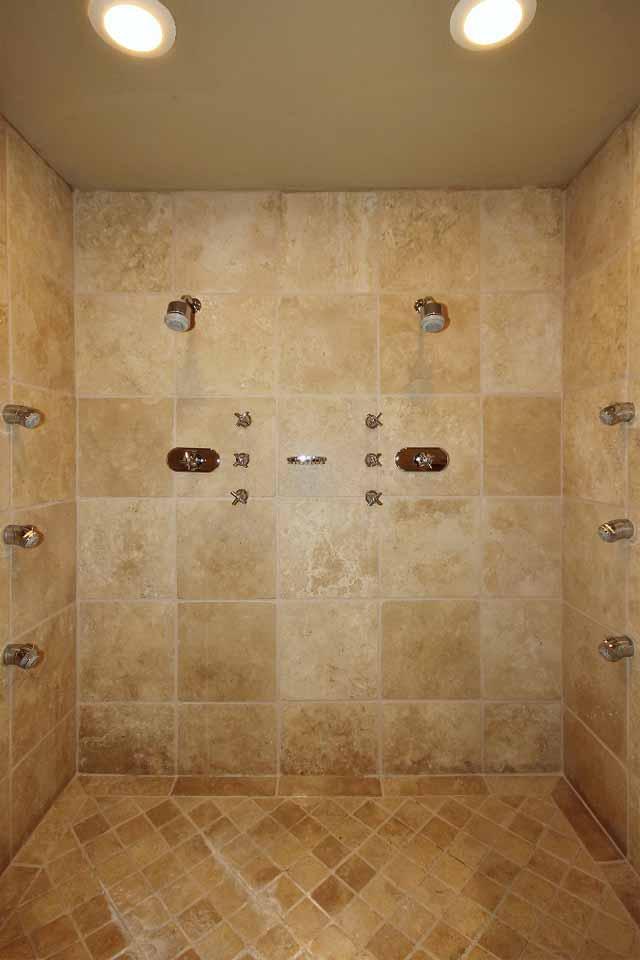 23 master bath shower