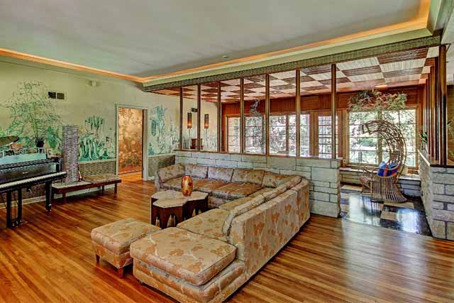 5a living room