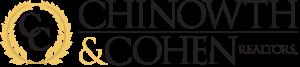 Logo Chinowth & Cohen Realtors