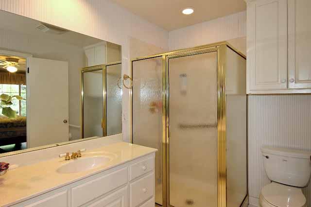 12 master bath shower