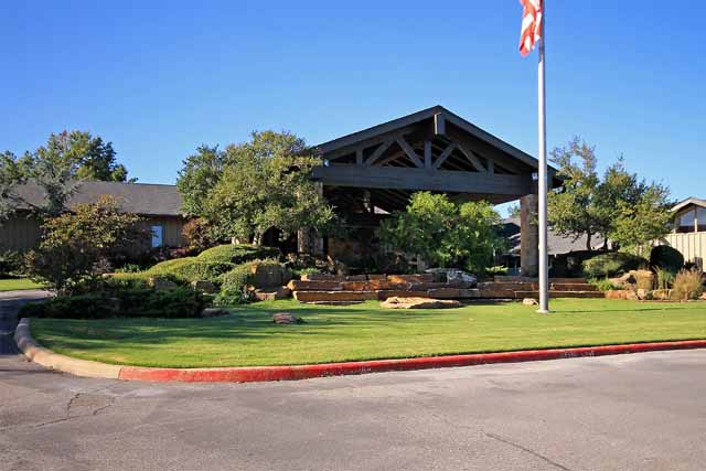 Cedar Ridge country club