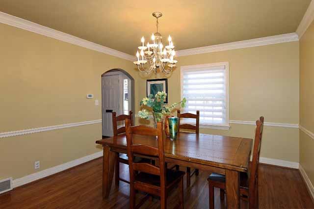 formal dining midtown tulsa real estate