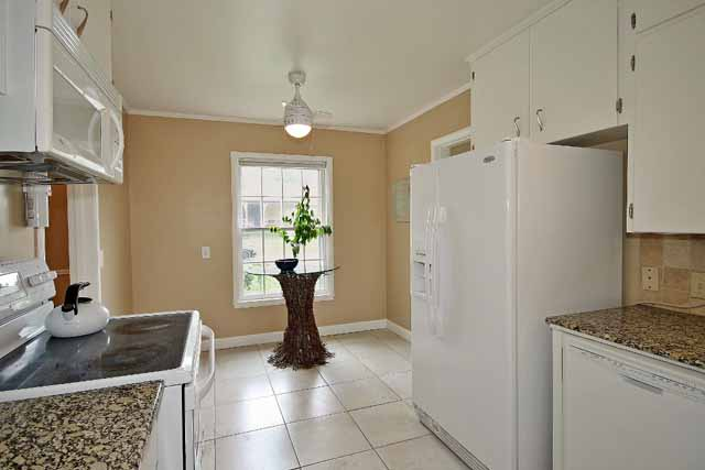 kitchen midtown bungalow