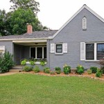 Florence Park Bungalow for Sale Midtown Tulsa