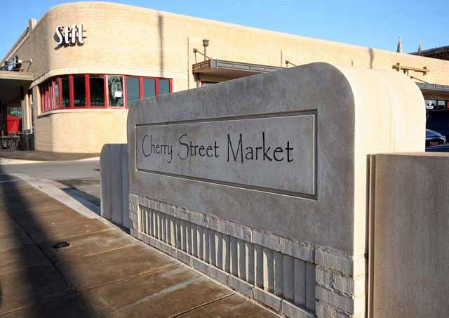 Cherry Street Market