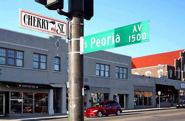 Cherry Street