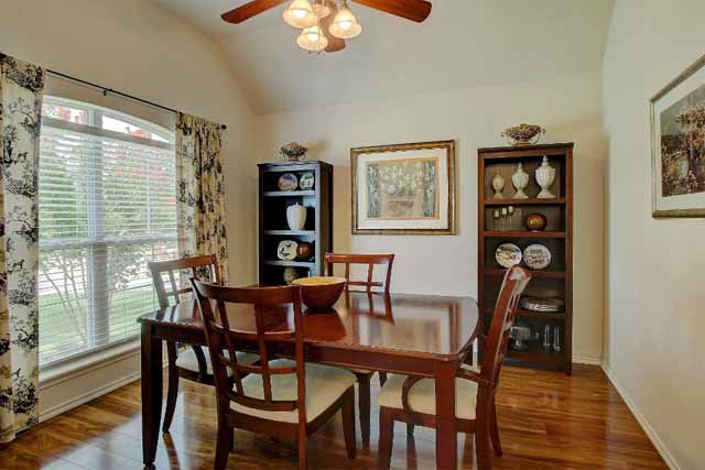 formal dining or home office