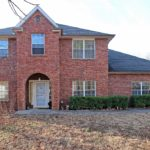 Stately Home on 1+ Acre in Broken Arrow