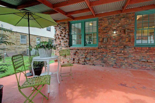 florence park clinker brick for sale