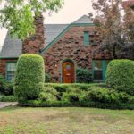 Florence Park Clinker Brick for sale – midtown Tulsa