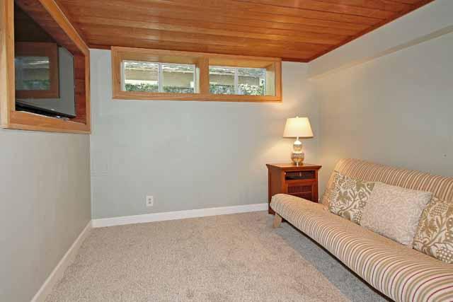 Craftsman Bungalow For Sale In Swan Lake-midtown Tulsa